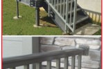Strongwell Introduces STRONGRAIL® Architectural Handrail!