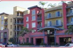 L.A. Apartments Use EXTREN® for Aesthetics!