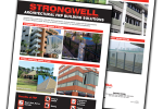 Architectural FRP Building Solutions Flyer Now Available