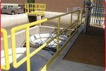 FRP Well-Suited for Corrosive Wastewater Treatment Environments