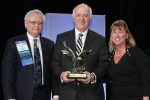 Strongwell Chairman Receives Lifetime Achievement Award