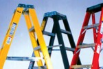 Five Topics for Ladder Safety Month