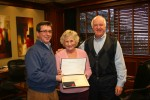 Alice Ann Hoffstatter Retires after 27 years!