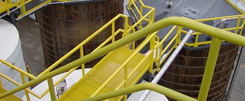 Handrail and Fencing Systems
