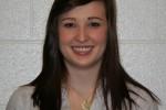Shelly Mathews has been named STEM Intern