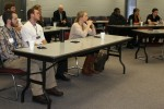 MBA Students Learn about Management Versatility