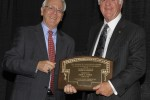 John D. Tickle Awarded with the Nathan W. Dougherty Award