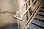 Why Use Fiberglass Stair Tread Covers?