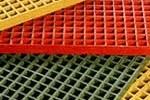 How Does Fiberglass Grating Hold Up Under Concentrated Loads?