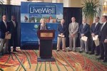Strongwell and Leading Area Businesses Partner to Improve Region's Health
