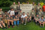 Strongwell Points Boys Scouts Towards a Positive Direction