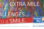 Strongwell Continues to Outpace Itself for the United Way of Bristol