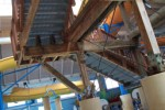 The Blue Harbor Resort Goes With the Flow by Using DURAGRID®