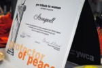 YWCA and Strongwell Honor Women of Influence