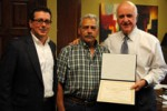 Richard Ayers Retires from Strongwell After 7 Years!