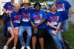 Strongwell's United Way's Day of Caring