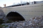 FRP Debuts in First Composites Arch Bridge System Overseas