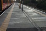 Composites Offers a Fastbuild Track for Railway