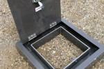 Fiberglass Cover Puts a Lid on Corrosion Issues