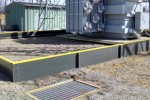 Corrosion Resistant Material for Secondary Containment Systems