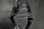 Strongwell Corporation Recognized by American Composites Manufacturers Association