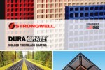 DURAGRATE® Molded Grating Exclusively Made in the USA