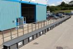 Composite Design Aids Rail Safety Crews