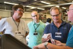 Strongwell Continues to Host Open House Hands-On Fabrication Workshops