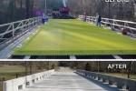 Crossing Old Spans: GRIDFORM Bridge Durability Study