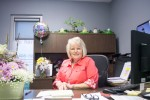 Susan Barker Retires after 25 years of Service