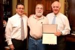 Greg Fleenor Retires After 20 Years of Service