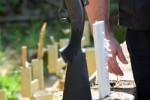 Composites Aid in Forensic Ballistics Demonstration