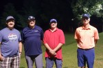 Strongwell's 2017 Golf Tournament Champs