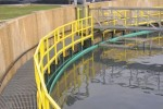 Fiberglass Products for Water and Wastewater Treatment