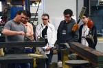 Multiple Career Facets in Manufacturing