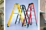 Fiberglass Ladders from Strongwell