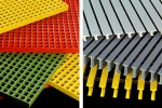 Five Tips for Fiberglass FRP Grating Selection