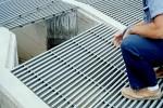 Industrial-Grade Custom Pultrusion Flooring Systems
