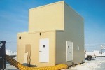 Using Pultruded Fiberglass in Modular Buildings