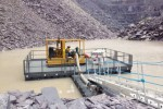 Composites Support Open Mines and Quarries