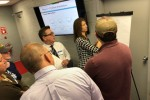 Employees Learn about A3 Problem Solving