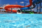 Waterpark Structures: Making a Splash with FRP