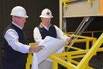Promoting Workplace Safety with FRP