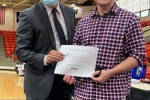 Local Virginia High Student Receives Scholarship