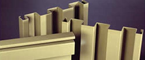 Baffle Panels Alpha Image