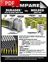 DURADEK®-vs-molded