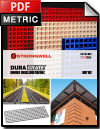 DURAGRATE® brochure-metric-icon