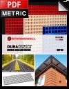 DURAGRATE ® -brochure-metr