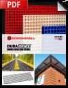 DURAGRATE ® -brochure