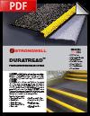 DURATREAD™-flyer